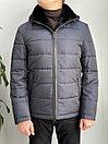 Куртка зимняя Harry Bertoia (0252), фото 7