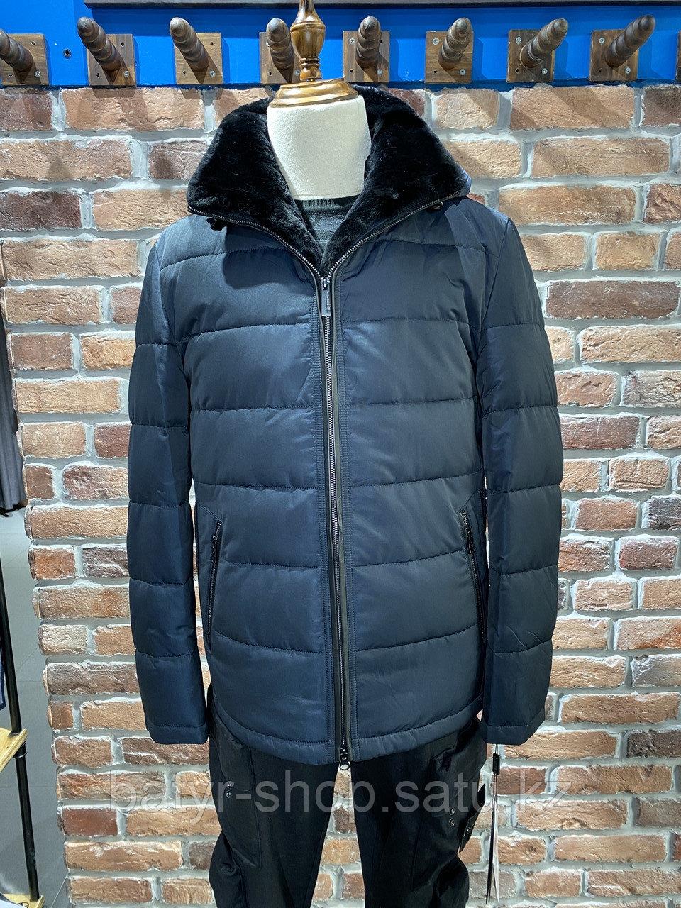 Куртка зимняя Harry Bertoia (0252)