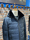 Куртка зимняя Harry Bertoia (0252), фото 4