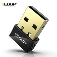 Беспроводной USB Wi-FI адаптер EDUP Mini. 150 Мб/с., фото 2