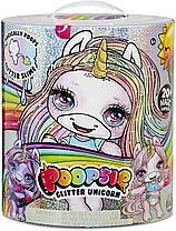 Пупси единорог со слаймом Poopsie Glitter Unicorn