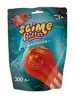 Слайм Butter-slime с ароматом облепихи, 200 г