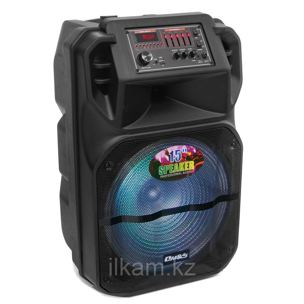 Колонка акустическая OM-J15