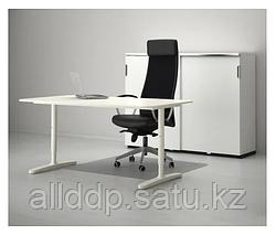 Стол письменный БЕКАНТ 160x80 см ALLDDP, Allddp Казахстан