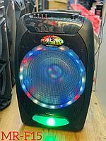 Колонка акустическая MR-F15