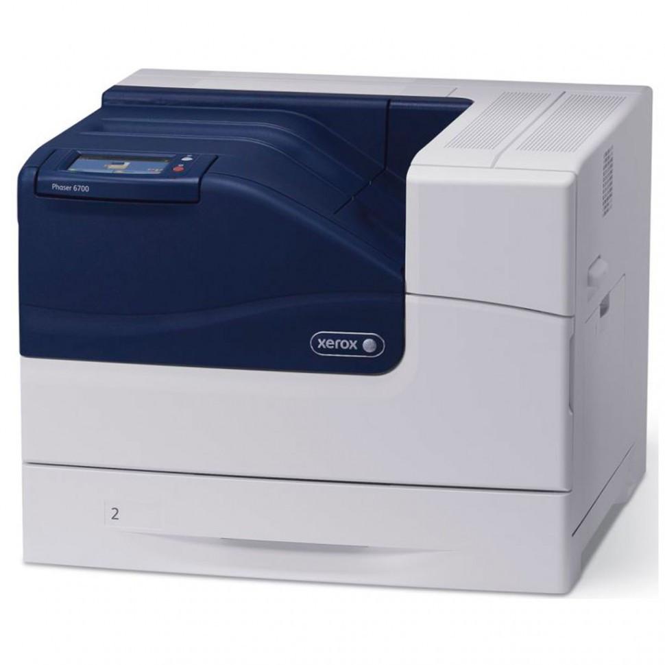 Принтер XEROX Printer Color 6700N