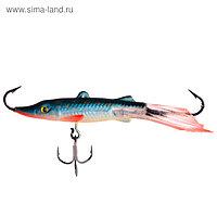 Балансир Aqua Щука, длина 60 мм, вес 11 г, цвет 118