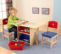 Дошкольная мягкая мебель