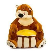 Мягкая игрушка 'Сладкоежка-кресло'