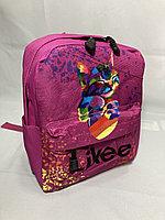 Рюкзак для малышей,3-4 года.Высота 26 см, ширина 18 см, глубина 9 см., фото 1