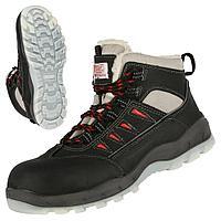 Защитная зимняя обувь NITRAS 7301W