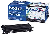 Картридж Brother TN-130BK, черный, 2,5к