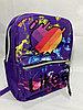 Детский рюкзак для детского сада.Высота 28 см, ширина 20 см, глубина 10 см.