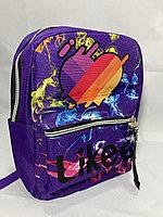 Детский рюкзак для детского сада.Высота 28 см, ширина 20 см, глубина 10 см., фото 1