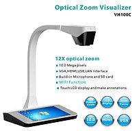 Документ камера Optical zoom visualizer VH100C