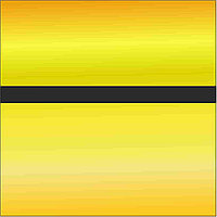 Пластик для гравировки (роумарк)- золото(глянцевый)