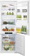 Холодильник Hotpoint-Ariston BCB 8020 AA FCO3 белый