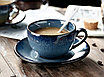 Элегантная керамическая чайная пара, фото 2