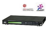 Матричный коммутатор-масштабатор HDMI 4K 4x4 ATEN VM6404H