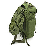 Рюкзак НАТО экспедиционный армейский (туристический) 65 л., фото 9