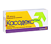 Касодекс Casodex (Бикалутамид Bicalutamide) 50 мг, 150 мг 28 таб., фото 2