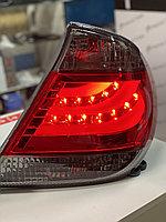 Задние фонари на Camry V30/35 стиль BMW Red Color