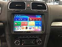 Магнитола Volkswagen Polo Android Mac Audio, фото 1