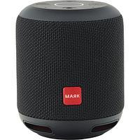 Smartmate, PSS101Y_BK, smart speaker with Yandex Alisa voice assistant, built-in 7.4V@ 2x2200mAh battery, 2x3W