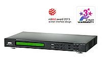 Матричный коммутатор-масштабатор DVI 4x4 ATEN VM5404D