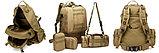 Рюкзак армейский 50л с 3-мя съемными подсумками., фото 10