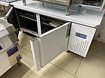 Рабочий стол холодильник. Размер 180*80*80, фото 4