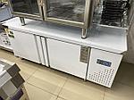 Рабочий стол холодильник. Размер 180*80*80, фото 5