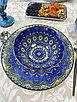 Сервиз керамической посуды «ВОСТОК» на 6 персон, фото 4