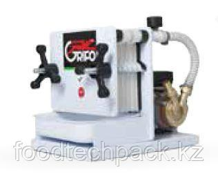 Фильтр для домашнего пользования 20x20 10 пластин для масла GRIFO (Италия)
