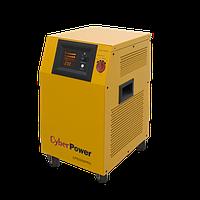 Автоматический инвертор CyberPower CPS5000PRO (48V, 5000VA/3500W, 45A), фото 1