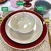 Набор посуды «Вишня», фото 2