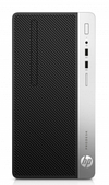 Компьютер [в комплекте] HP Europe ProDesk 400 G6 [6CF47AV/TC31]