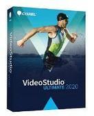 Программное обеспечение VideoStudio 2021
