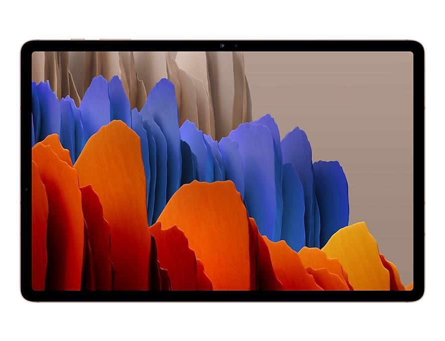 Samsung Galaxy Tab S7 11 LTE SM-T875 128gb Black