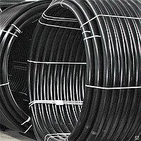 Кабельная ПНД труба 75 мм