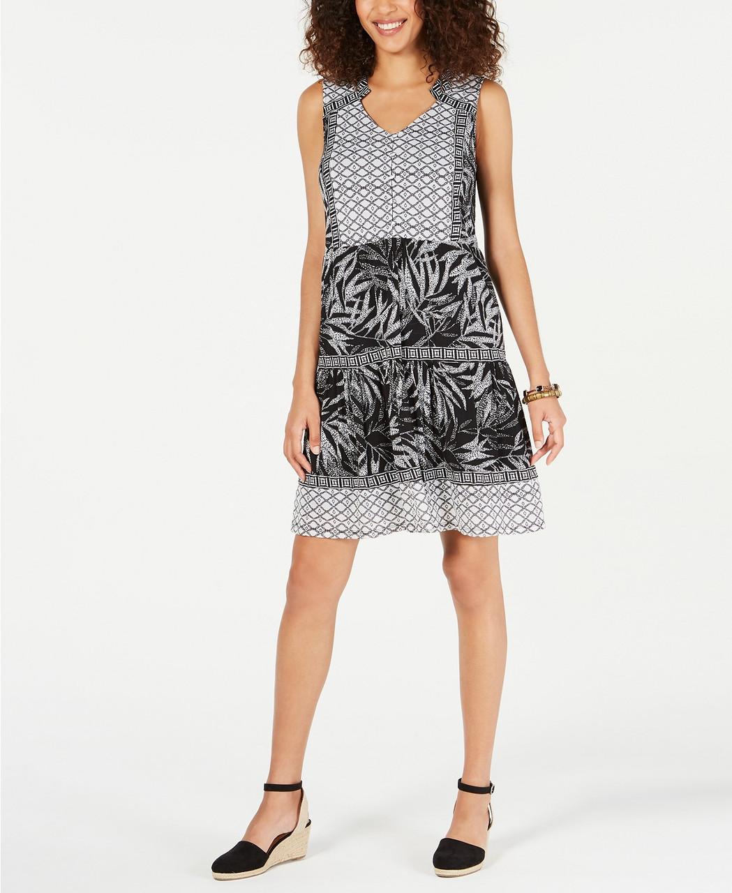 Style & Co Женское платье 2000000398020
