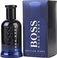 """Hugo Boss """"Hugo Bottled Night"""" 100 ml"""