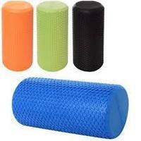 Массажные валики (ролики)  для фитнеса 30см