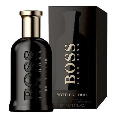"Hugo Boss ""Hugo Bottled Oud"" 100 ml"