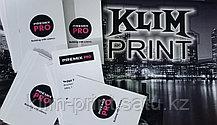 Изготовление визиток на льне для компаний