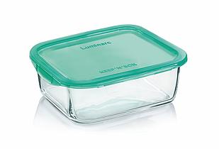Пищевой контейнер прямоугольный Luminarc Keep'n Box Lagoon 1.22 л (P5517)