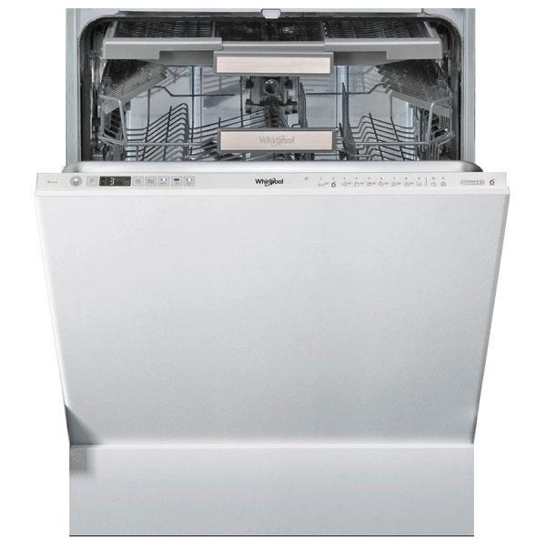 Встраиваемая посудомоечная машина Whirlpool WIO 3O33 DLG