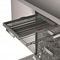 Встраиваемая посудомоечная машина Whirlpool WIO 3O33 DLG, фото 3