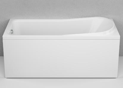 Ванна акриловая AM. PM W80A-150-070W-A Like 150х70 см