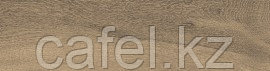 Керамогранит под дерево 15х60 Дуб | Dub светло-коричневый
